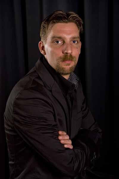 Steven Sluiter
