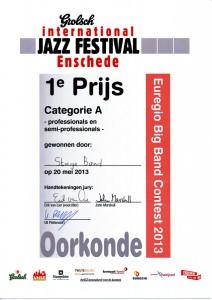 Oorkonde-Enschede-2013-kl