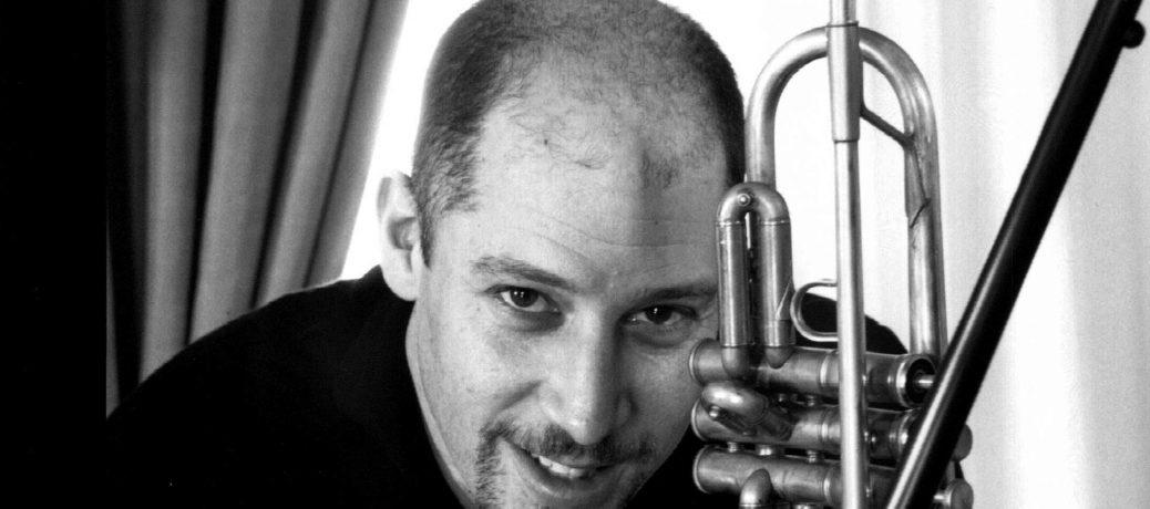 Woensdag 10 februari 2016 – Stageband ft. Michael Mossman (trompet)