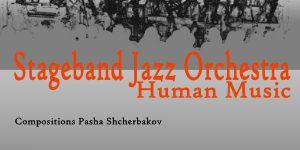 Pasha Shcherbakov - Human Music 2.0